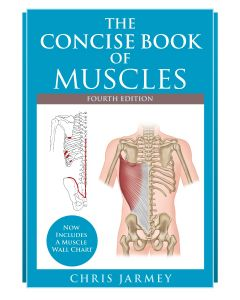The Concise Book of Muscles - Fourth Edition