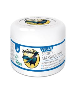 Sports Vegan Massage Wax